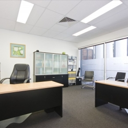 Office suites to let in Brisbane