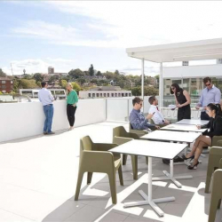Office accomodations to hire in Sydney