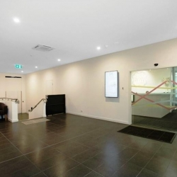 Serviced office in Melbourne