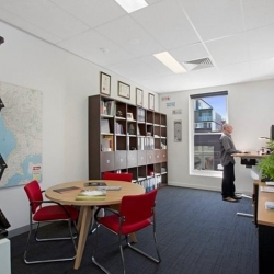 Offices at Level 1, 54 Davis Avenue, South Yarra