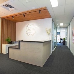 Executive office - Melbourne