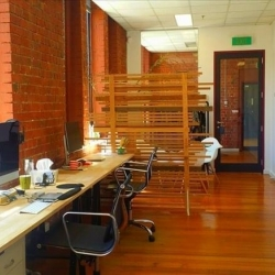 Office space in Melbourne