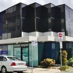 Tweed Heads executive office