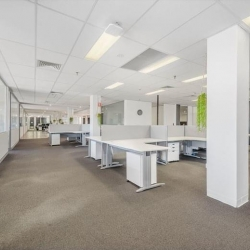 Image of Sydney office space