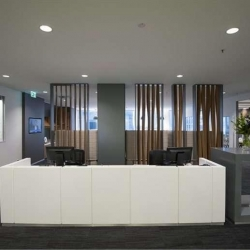 Level 10, 555 Lonsdale Street, Melbourne CBD executive suites