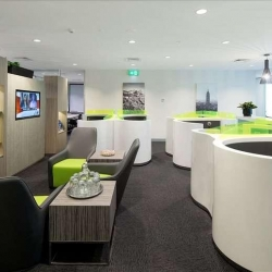 Serviced offices to lease in Sydney