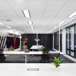 Office suite - Melbourne