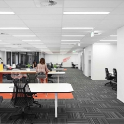 Office spaces to let in Melbourne