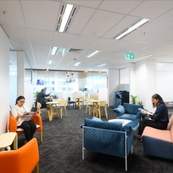 Image of Sydney executive office centre