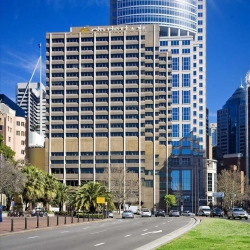 Level 13 and 14, Macquarie House, 167 Macquarie Street, Sydney CBD executive suites