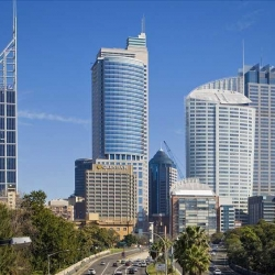 Offices at Level 13 and 14, Macquarie House, 167 Macquarie Street, Sydney CBD