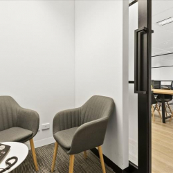 Level 14, 330 Collins Street serviced offices
