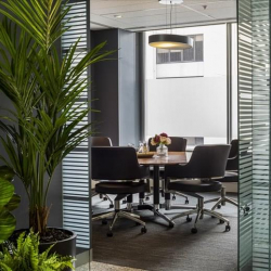 Serviced offices to hire in Melbourne