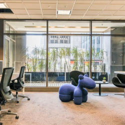 Serviced office centres to lease in Melbourne