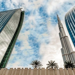Offices at Level 14, Boulevard Plaza Tower One, Sheikh Mohammed Bin Rashid Boulevard, Downtown Dubai