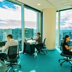 Offices at Level 15, Deloitte Building, 60 Station Street , Paramatta