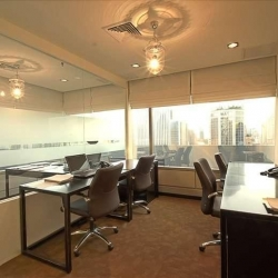 Serviced office centre to rent in Bangkok