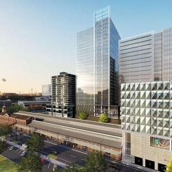 Exterior image of Level 17, Tower 4, 727 Collins Street , Docklands