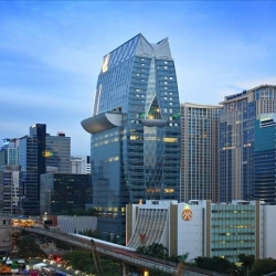 Offices at Level 18, Park Ventures Ecoplex , Lumpini, Patumwan, 57 Wireless Road
