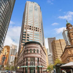 Image of Sydney executive suite