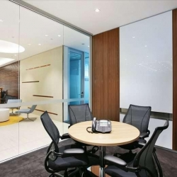Offices at Level 19, 1 O'Connell Street, Sydney CBD