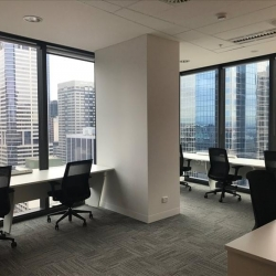 Offices at Level 19, 567 Collins Street, Melbourne