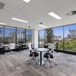 Office space - Brisbane