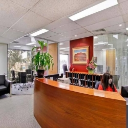 Melbourne executive office
