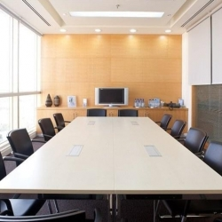 Serviced offices to let in Dubai