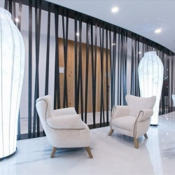 Serviced office centre to hire in Shanghai