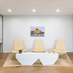 Executive suites in central Melbourne
