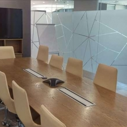 Serviced office centre in Melbourne