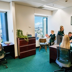 Office accomodations to rent in Sydney