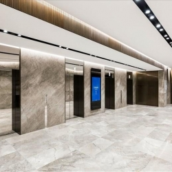 Offices at Level 3, 257 Collins Street, Melbourne