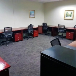 Serviced office to let in Brisbane