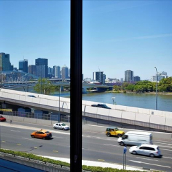 Executive suite to lease in Brisbane