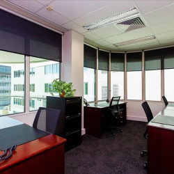 Level 3, 349 Coronation Drive, Milton serviced offices