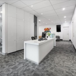 Serviced office centre in Sydney