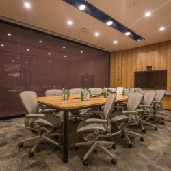 Executive suites to lease in Shenzhen