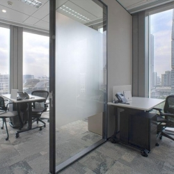 Offices at Level 3, Tower 1, Kerry Plaza, No 1 Zhong Xin Si Road, Futian District