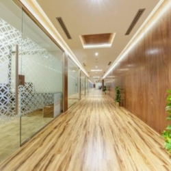 Office spaces in central Dubai