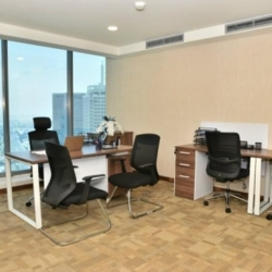 Executive suite - Dubai