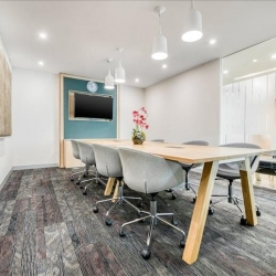 Executive offices to hire in Bangkok