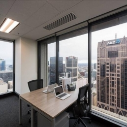 Serviced office centres to hire in Melbourne