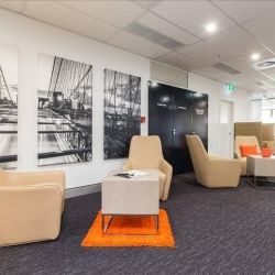 Serviced office centres in central Melbourne