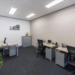 Melbourne executive office centre