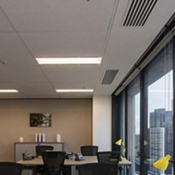 Image of Melbourne serviced office centre