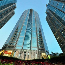 Exterior image of Level 36, CRC Tower, All Seasons Place, 87 Wireless Road, Phatumwan