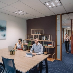 Office space to let in Brisbane