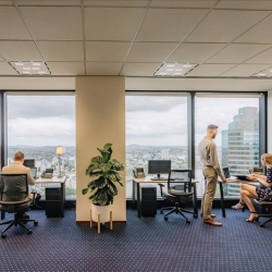 Offices at Level 36, Riparian Plaza, 71 Eagle Street, Brisbane CBD